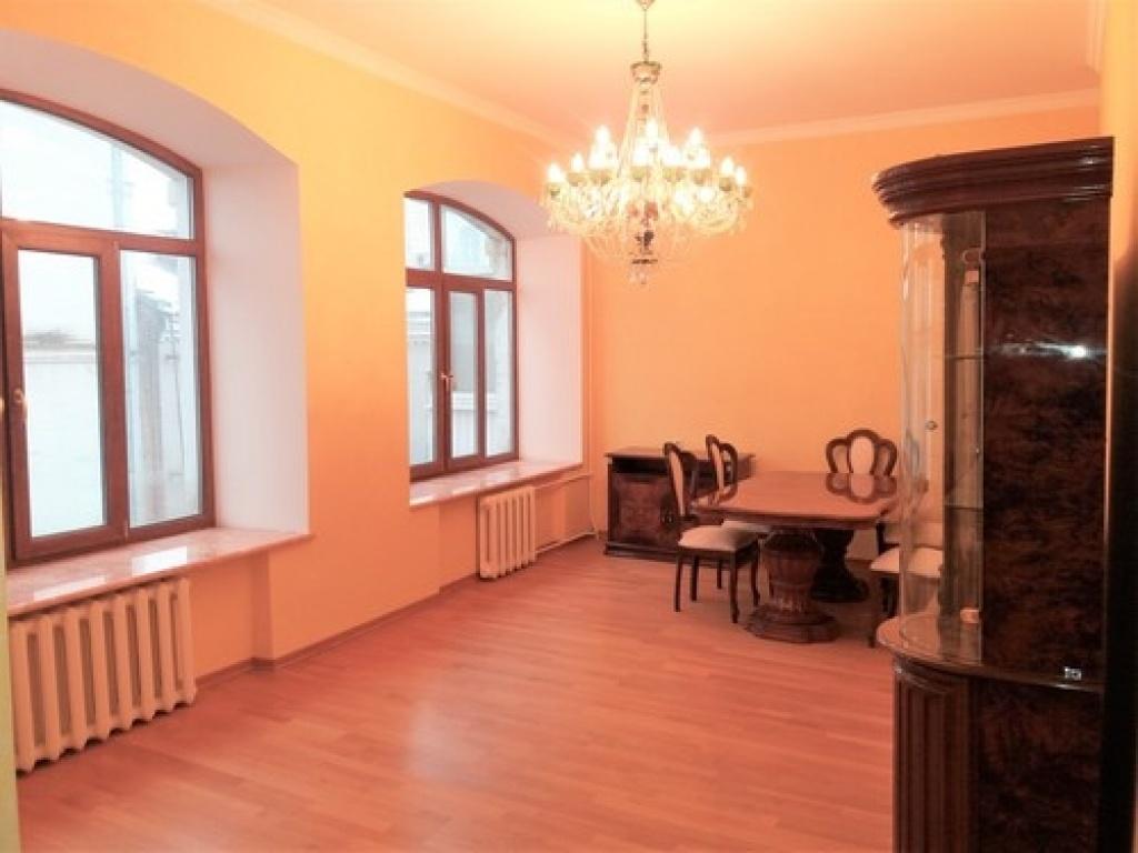 Продам 3-к квартиру на Шота Руставели - АН Стольный Град фото 2