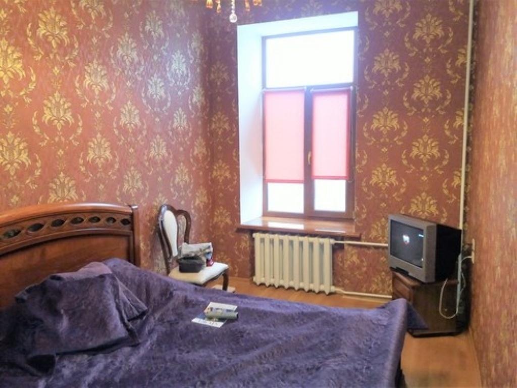Продам 3-к квартиру на Шота Руставели - АН Стольный Град фото 5