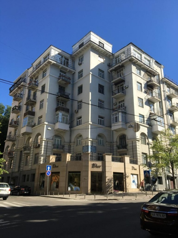 Продам 2-к квартиру в центре на Липках - АН Стольный Град фото 1
