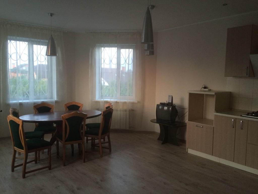 Аренда 4-к квартиры 140 кв.м. в частном секторе - АН Стольный Град фото 21