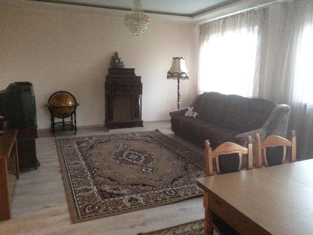 Аренда 4-к квартиры 140 кв.м. в частном секторе - АН Стольный Град фото 26