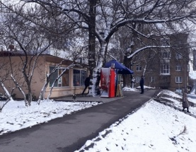 Аренда фасадного нежилого помещения бул. Леси Украинки - АН Стольный Град фото 1