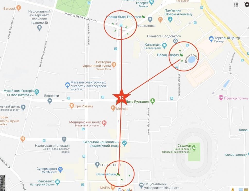 Продам квартиру в центре под офис ул. Большая Васильковская - АН Стольный Град фото 7