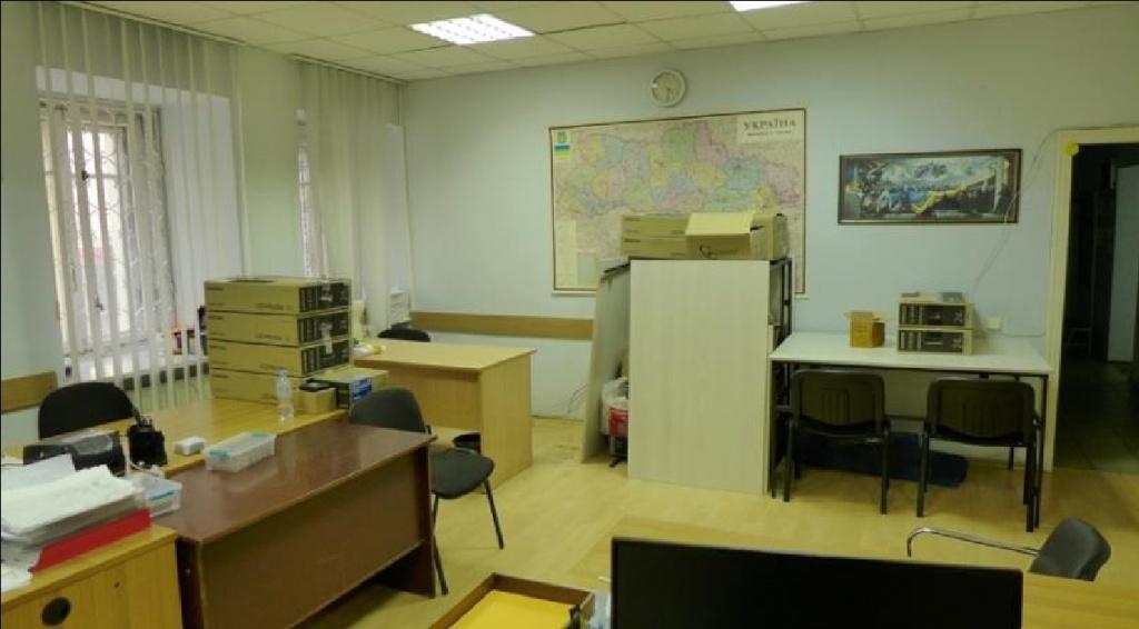 Продам квартиру в центре под офис ул. Большая Васильковская - АН Стольный Град фото 2