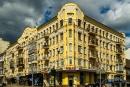 Продам квартиру в центре под офис ул. Большая Васильковская - АН Стольный Град фото 1
