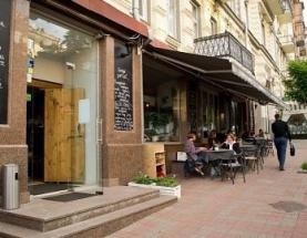 Аренда готового ресторана в центре ул. Антоновича - АН Стольный Град фото 1