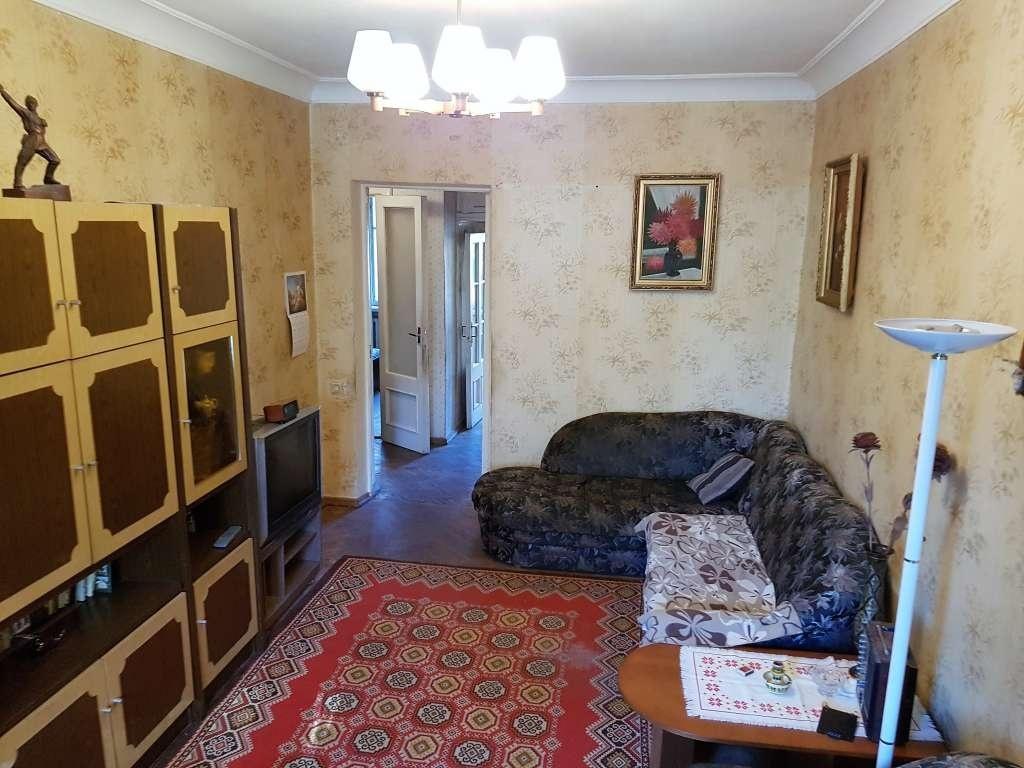 Продажа квартиры на Кловском спуске - АН Стольный Град фото 6