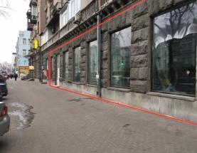 Аренда фасадного помещения м Олимпийская - АН Стольный Град фото 1