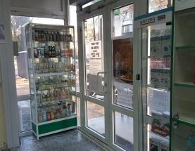 Аренда магазина в Соломенском районе - АН Стольный Град фото 1