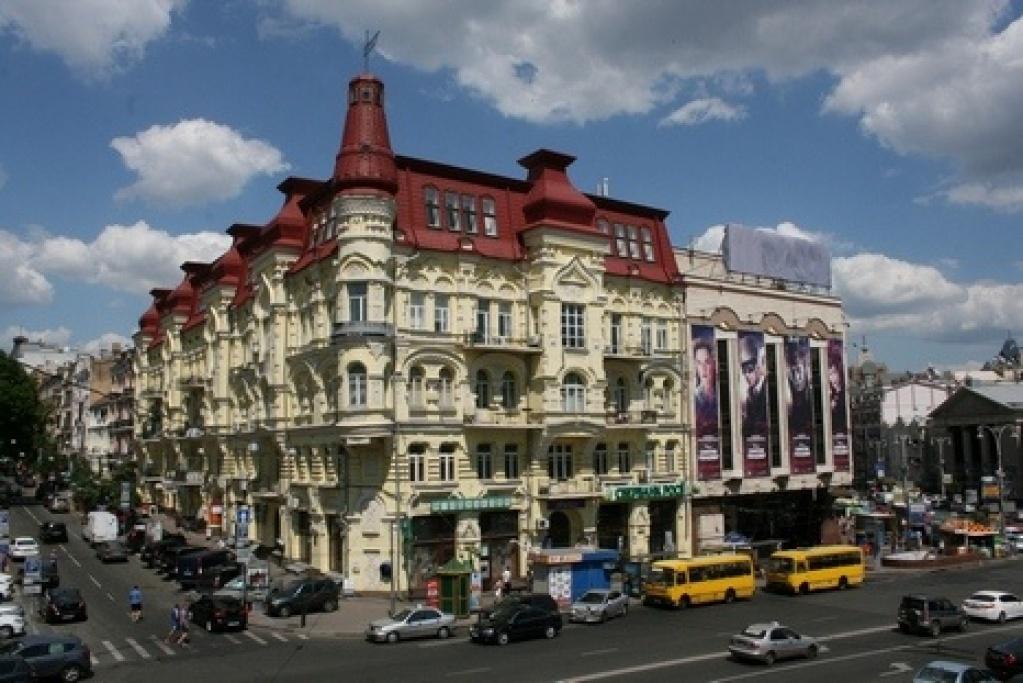 Продажа 2-к квартиры в центре площадь Льва Толстого - АН Стольный Град фото 3
