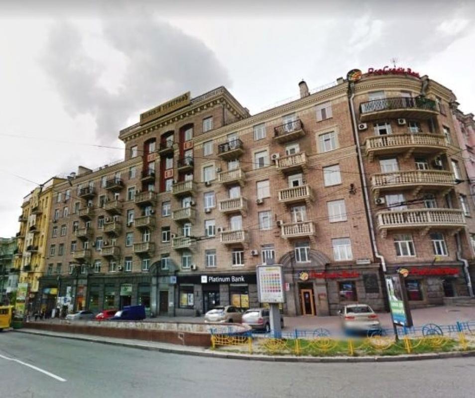 Продажа 2-к квартиры в центре площадь Льва Толстого - АН Стольный Град фото 2