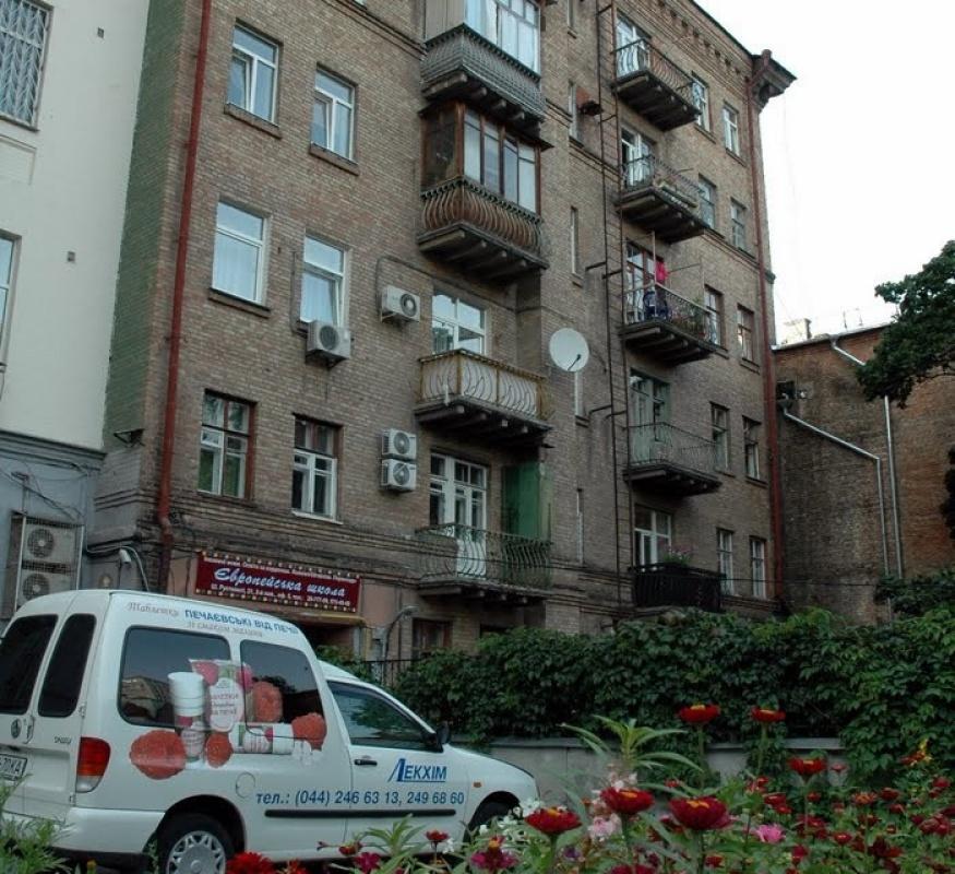 Продажа 2-к квартиры на ул. Шота Руставели 21 - АН Стольный Град фото 3