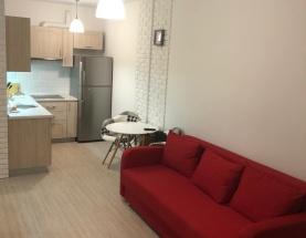 Аренда просторной 2-к квартиры в ЖК Комфорт Таун фото 1
