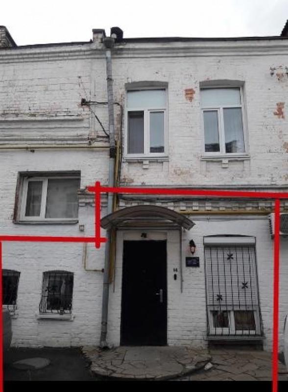 Продажа фасадное нежилое помещение на Подоле - АН Стольный Град фото 4