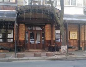 Продажа фасадного помещения возле кинотеатра Жовтень - АН Стольный Град фото 1