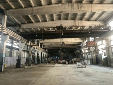 Оренда приміщення під склад, виробництво, СТО - АН Стольний Град фото 3