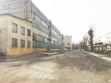 Оренда приміщення під склад, виробництво, СТО - АН Стольний Град фото 2
