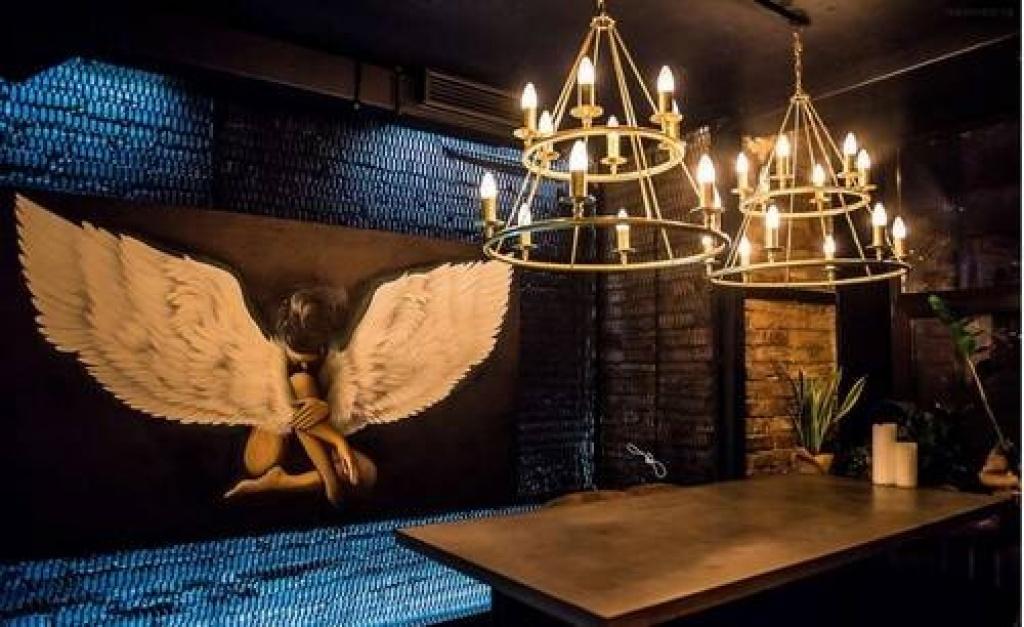 Аренда фасадного ресторана на Саксаганского - АН Стольный Град фото 9