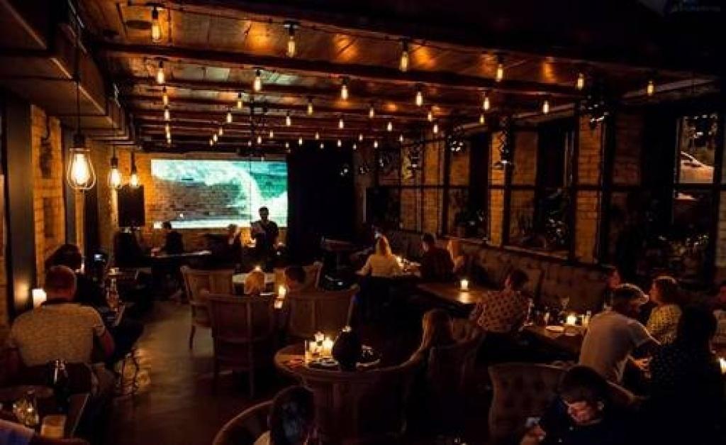 Аренда фасадного ресторана на Саксаганского - АН Стольный Град фото 5