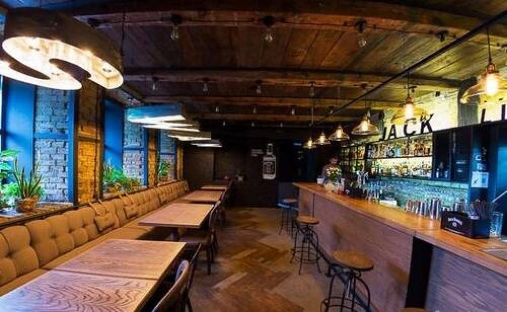 Аренда фасадного ресторана на Саксаганского - АН Стольный Град фото 7