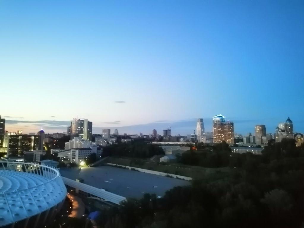 Аренда 4-к квартиры в центре Киева, ул.Деловая 2б - АН Стольный Град фото 25