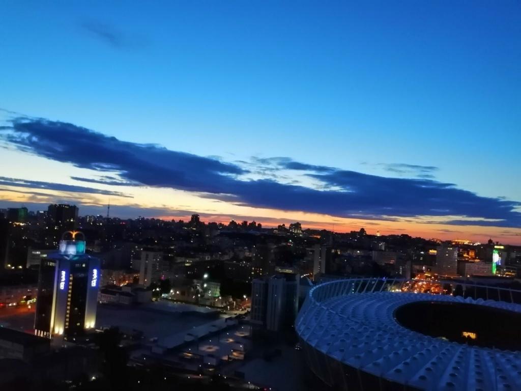 Аренда 4-к квартиры в центре Киева, ул.Деловая 2б - АН Стольный Град фото 26