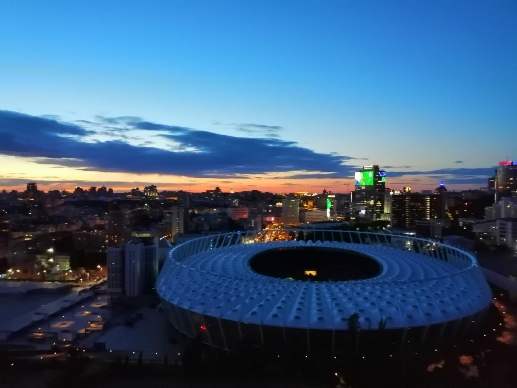 Аренда 4-к квартиры в центре Киева, ул.Деловая 2б - АН Стольный Град фото 27
