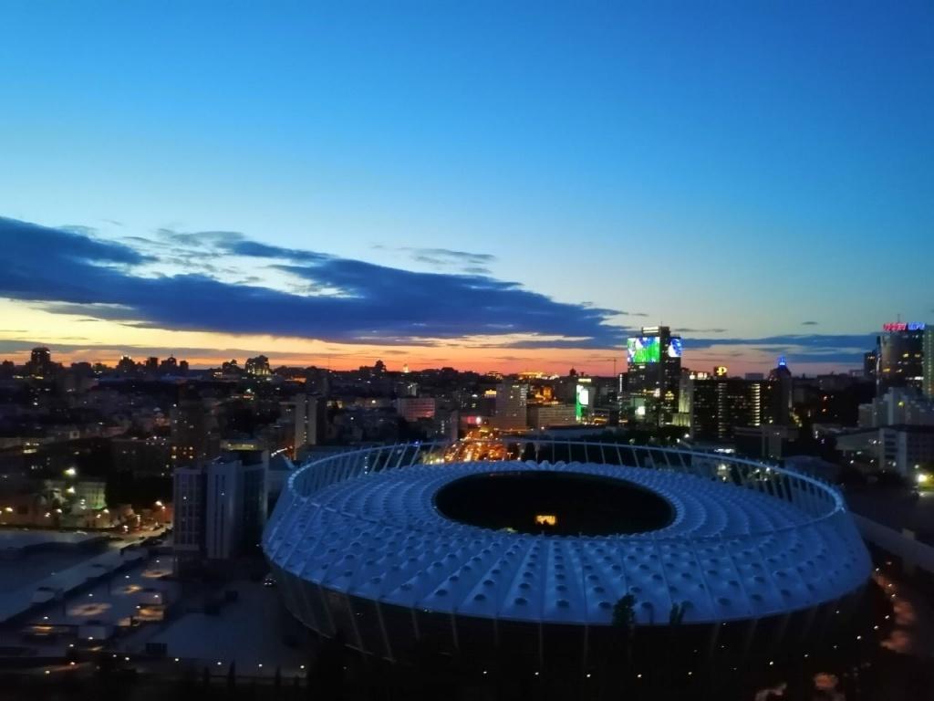 Аренда 4-к квартиры в центре Киева, ул.Деловая 2б - АН Стольный Град фото 28