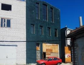 Продам производственно-складское здание на Троещине - АН Стольный Град фото 1