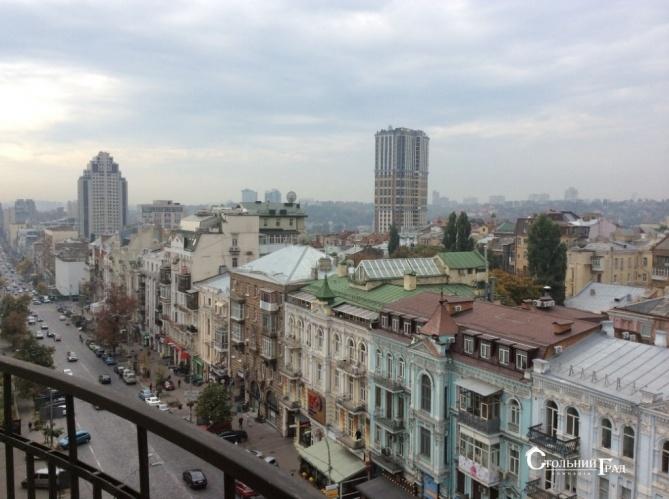 Аренда 5-к квартиры в самом центре Киева, пл. Льва Толстого - АН Стольный Град фото 21