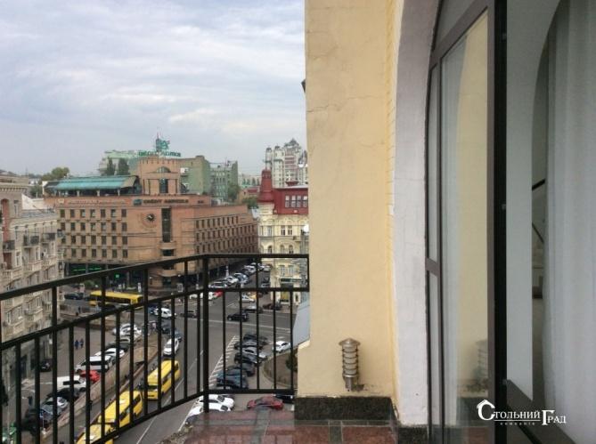 Аренда 5-к квартиры в самом центре Киева, пл. Льва Толстого - АН Стольный Град фото 20