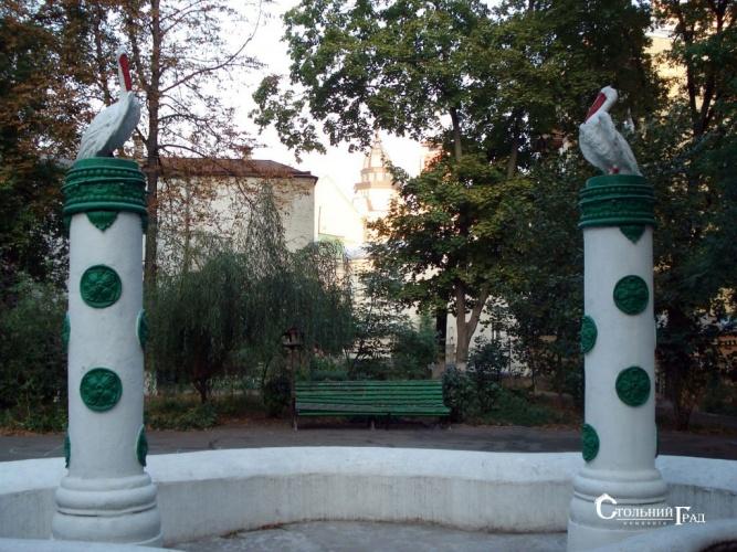 Продам 4-к квартиру на площади Льва Толстого - АН Стольный Град фото 8