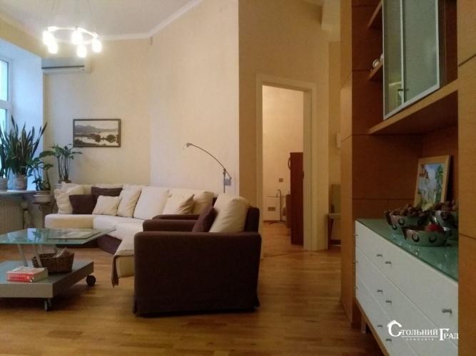 Продам 4-к квартиру на площади Льва Толстого - АН Стольный Град фото 5