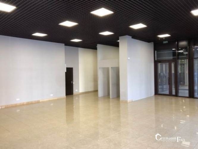 Оренда фасадного нежитлового приміщення 147 кв.м на Подолі - АН Стольний Град фото 2