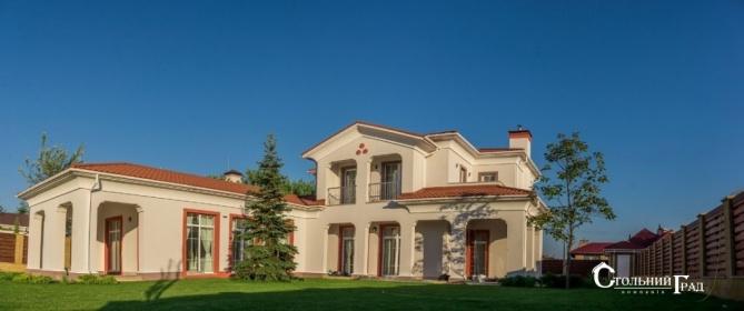 Продажа дома на берегу залива Днепра - АН Стольный Град фото 3