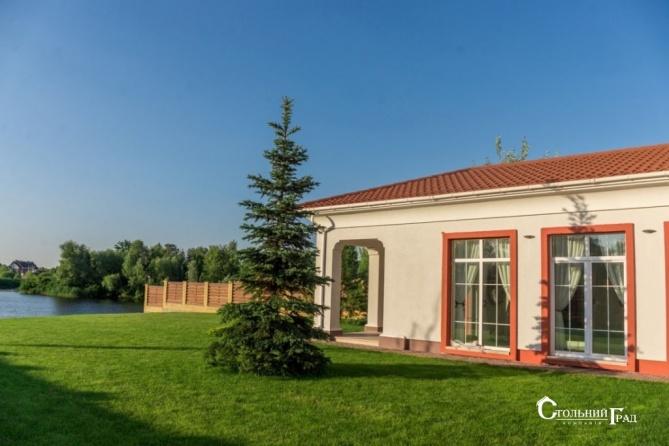 Продажа дома на берегу залива Днепра - АН Стольный Град фото 8