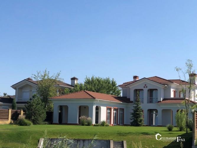 Продажа дома на берегу залива Днепра - АН Стольный Град фото 5