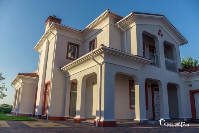 Продажа дома на берегу залива Днепра - АН Стольный Град фото 9