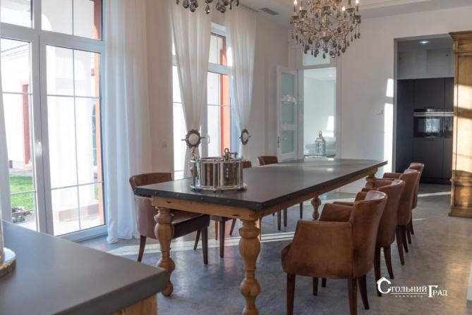 Продажа дома на берегу залива Днепра - АН Стольный Град фото 14