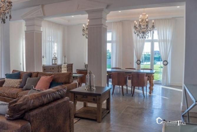 Продажа дома на берегу залива Днепра - АН Стольный Град фото 10