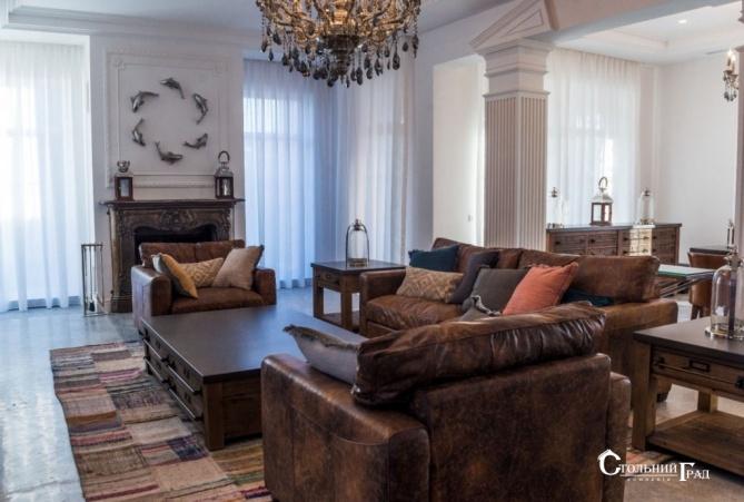 Продажа дома на берегу залива Днепра - АН Стольный Град фото 12