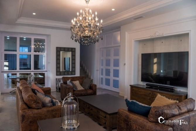 Продажа дома на берегу залива Днепра - АН Стольный Град фото 11