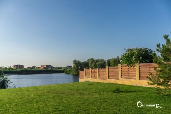 Продажа дома на берегу залива Днепра - АН Стольный Град фото 28