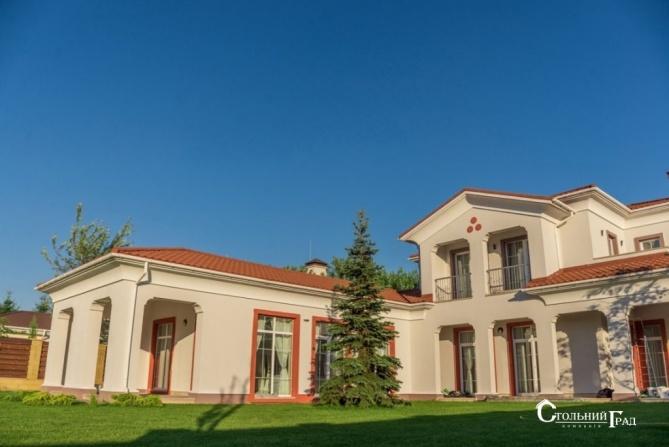 Продажа дома на берегу залива Днепра - АН Стольный Град фото 1