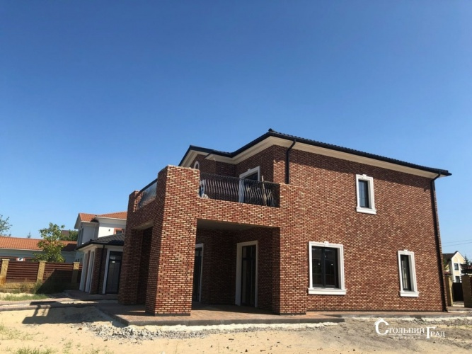 Продам дом на Большой Дамбе на берегу Днепра - АН Стольный Град фото 7