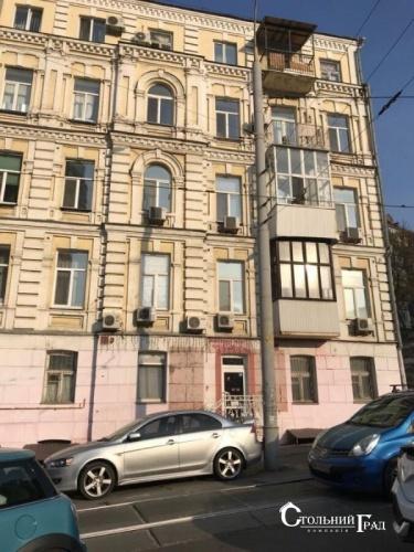 Продажа салона красоты 35.3 кв.м на Лукьяновке - АН Стольный Град фото 4