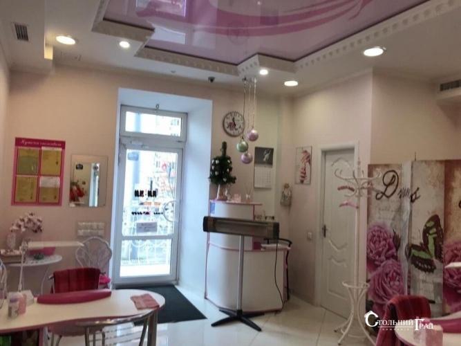 Продажа салона красоты 35.3 кв.м на Лукьяновке - АН Стольный Град фото 7