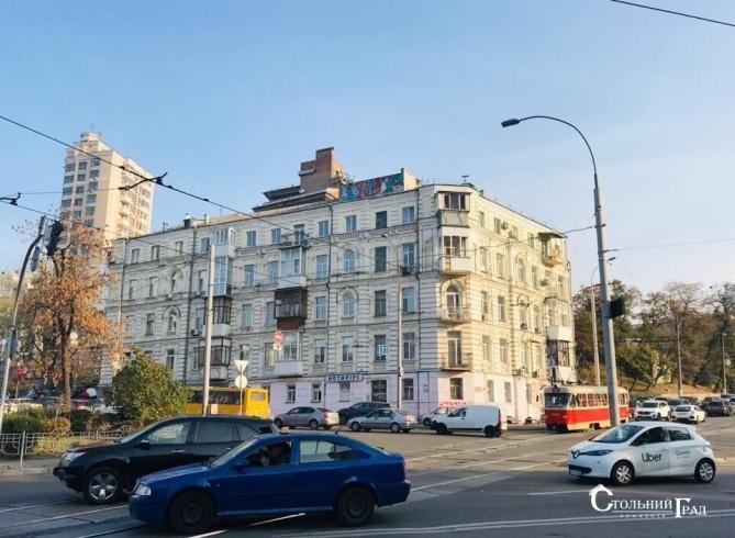 Продажа салона красоты 35.3 кв.м на Лукьяновке - АН Стольный Град фото 1