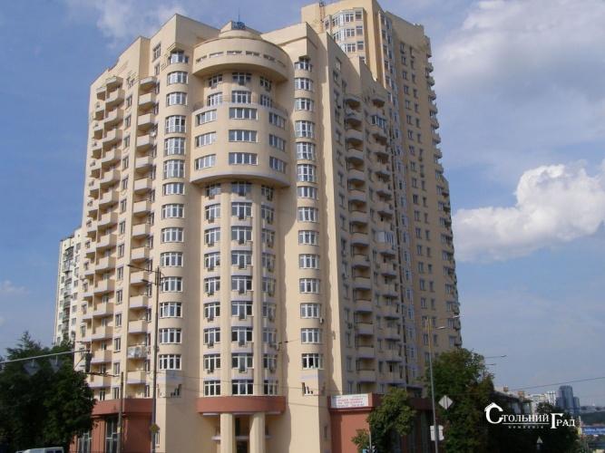 Продаж просторої 4-к квартири в новому будинку на Солом'янці - АН Стольний Град фото 1