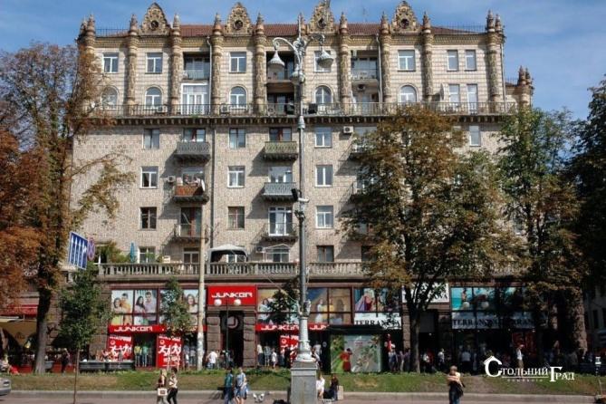 Продажа уникальной 2-к квартиры ул.Крещатик 17 - АН Стольный Град фото 1